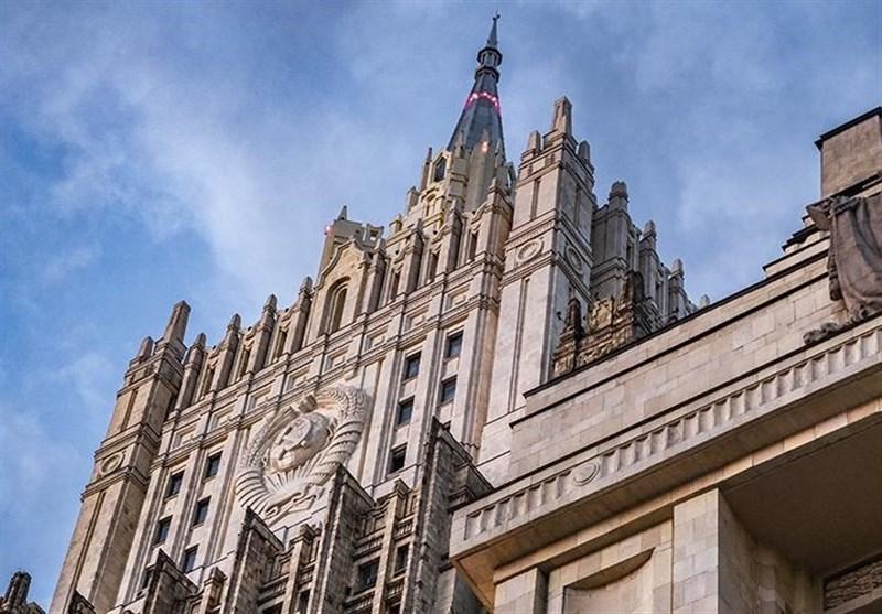 روسیه: تحریم های آمریکا بر تحقق طرح های مالی ما تاثیری نخواهد داشت