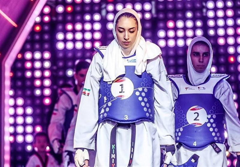 کیمیا علیزاده المپیک 2020 را از دست داد؟