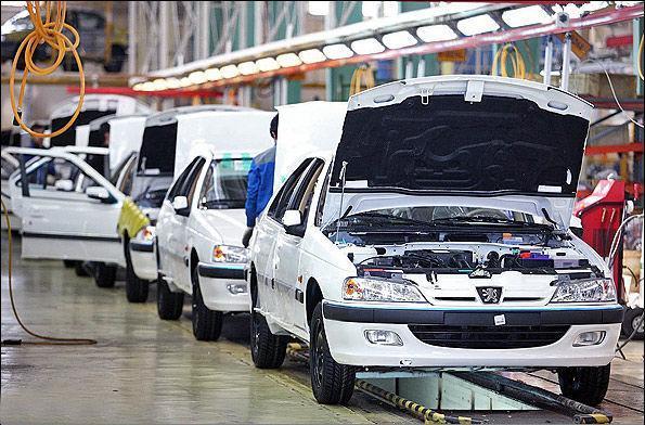 قیمت خودروهای داخلی و خارجی امروز 98، 10، 14 ، تیبا، 62 میلیون شد