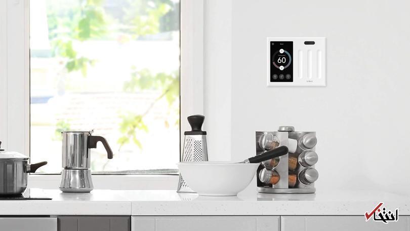 با این سیستم هوشمند کنترل خانگی نبض خانه را از راه دور بگیرید