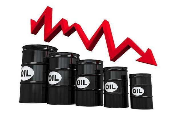سقوط قیمت نفت با افزایش اثرات ویروس کرونا