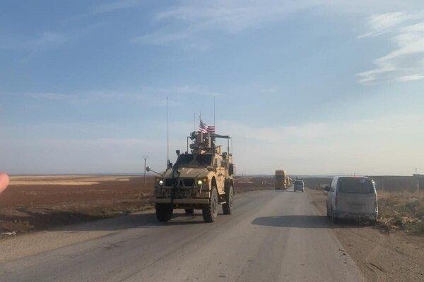 برخورد جدید نظامیان روسی و آمریکایی در سوریه