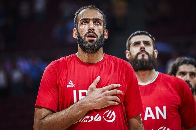 حامد حدادی: در المپیک نباید اشتباه کنیم، می خواهم سیزده به در ایران باشم!