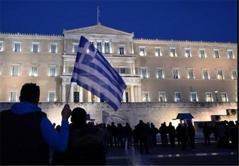 یونان درخواست تمدید کوتاه مدت یاری های اقتصادی را عنوان نمود