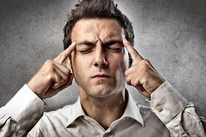 14 تکنیک برای کنترل خشم در آقایان