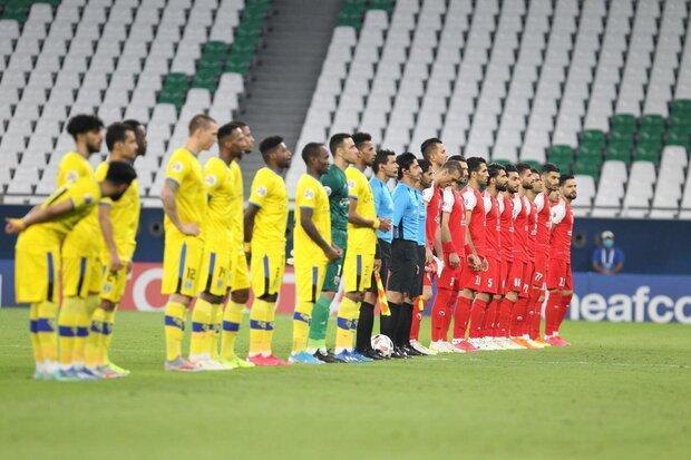 ترکیب احتمالی پرسپولیس مقابل السد قطر، تیم گل محمدی به ثبات رسید