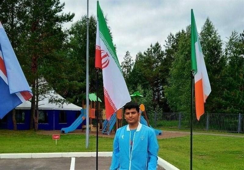 دانشجوی دانشگاه تربیت مدرس، بورسیه دانشگاه بین المللی المپیک روسیه را کسب کرد
