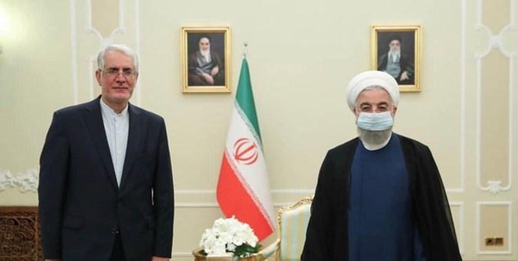سفیر جدید ایران در قطر کیست؟