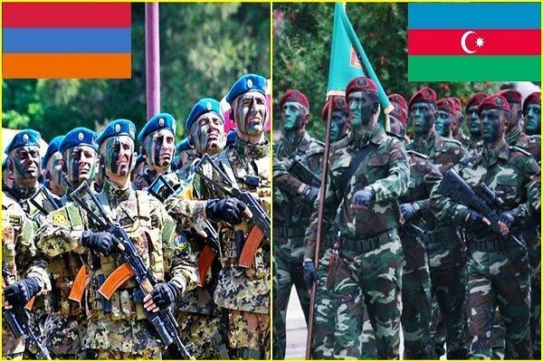 اعلام آمادگی ارمنستان برای برقراری آتش بس در قره باغ
