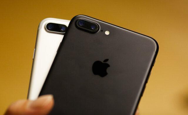 شکایت اپل از شرکت کانادایی به خاطر عدم امحاء محصولات