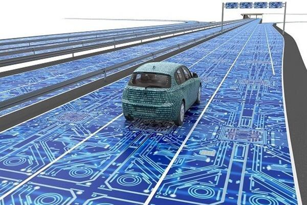 ایجاد دیتاسنتر از داده های حمل و نقل