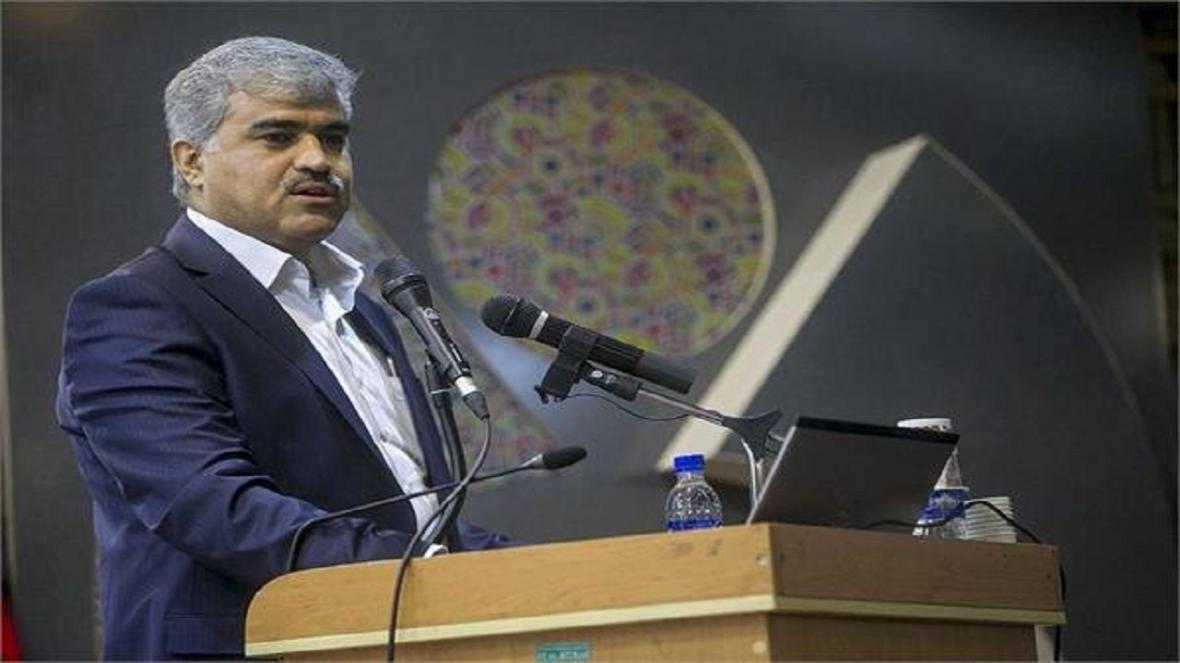 بهره برداری از 60 پروژه عمرانی، بهداشتی و درمانی دانشگاه علوم پزشکی کرمانشاه