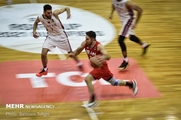 اعلام درخواست رسمی بسکتبال ایران برای دو میزبانی انتخابی کاپ آسیا