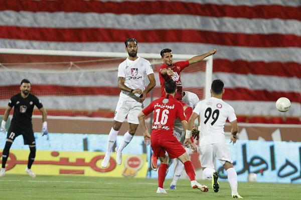 بهترین بازیکن ایران 3 میلیارد می ارزد، اتفاق ذوب آهن قشنگ نبود