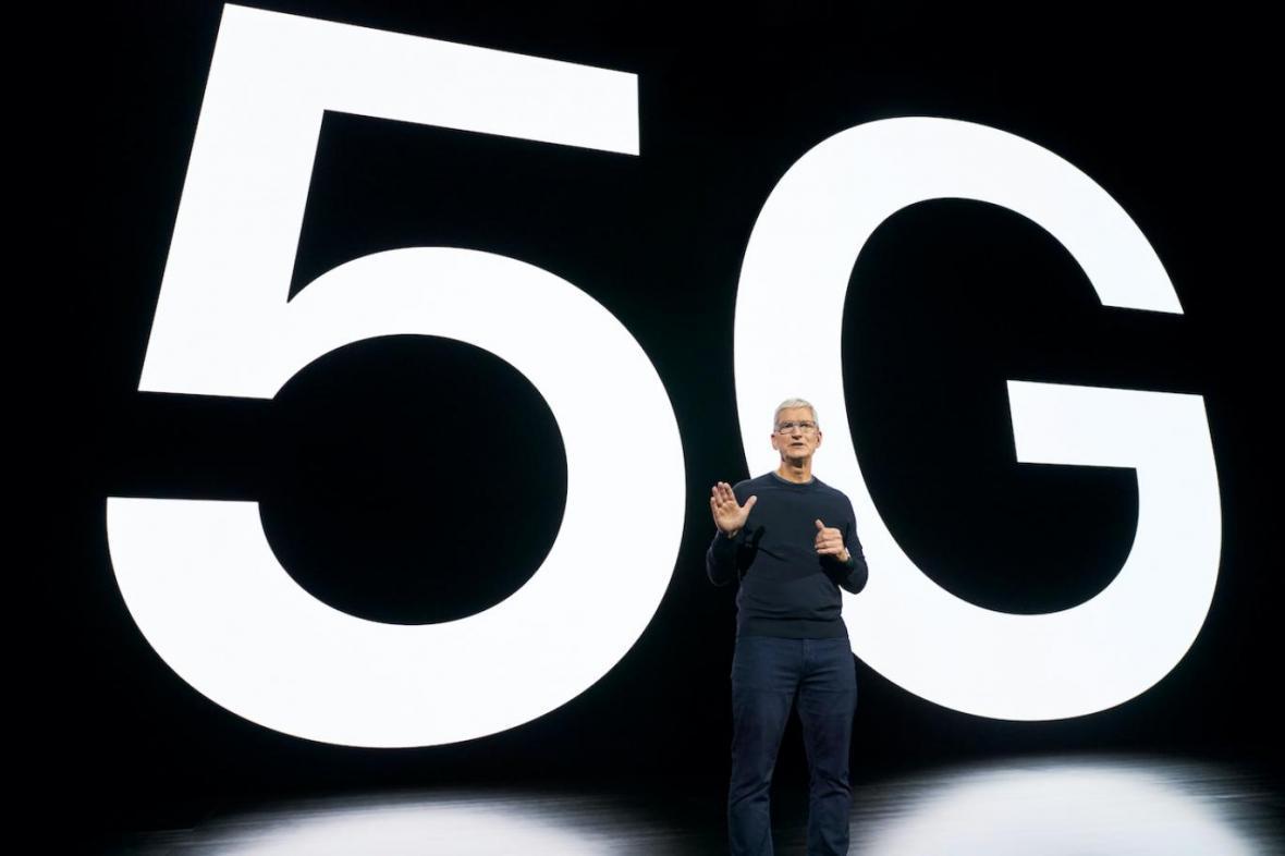 از فناوری 5G چه می دانید؟