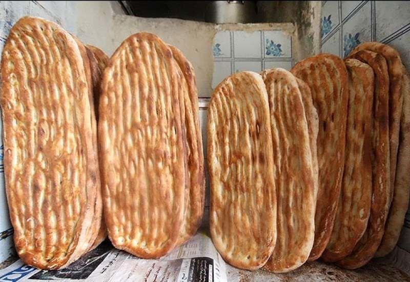 خبرنگاران 148 واحد متخلف آرد و نان در لرستان جریمه شدند