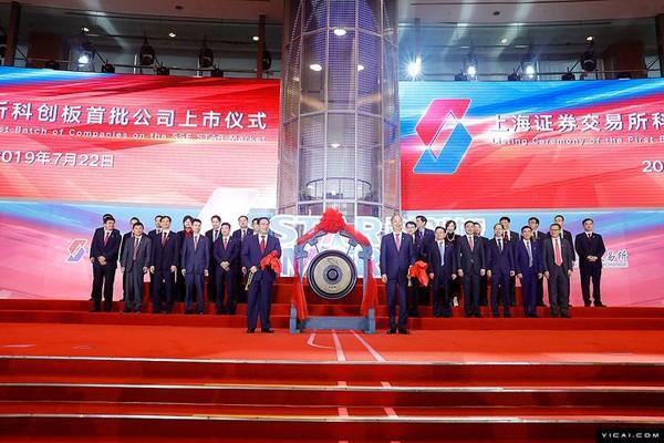 اهداف چین برای رسیدن به رهبری تکنولوژی دنیا