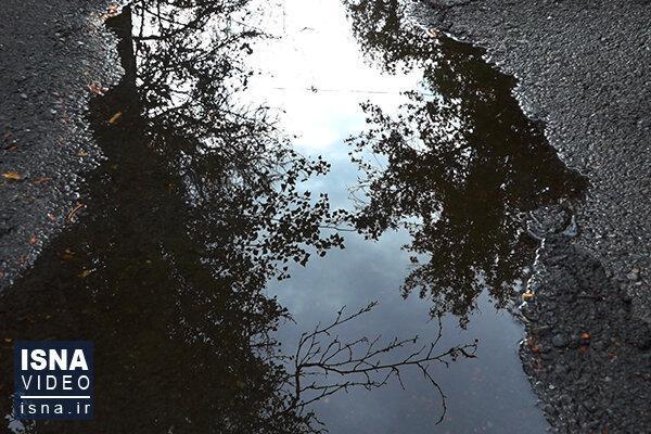 کاهش چشمگیر بارندگی ها در لرستان