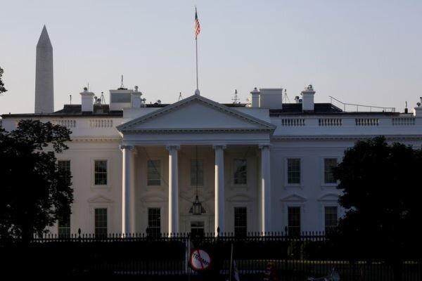 کاخ سفید در حال چیدمان دولت دوم ترامپ است