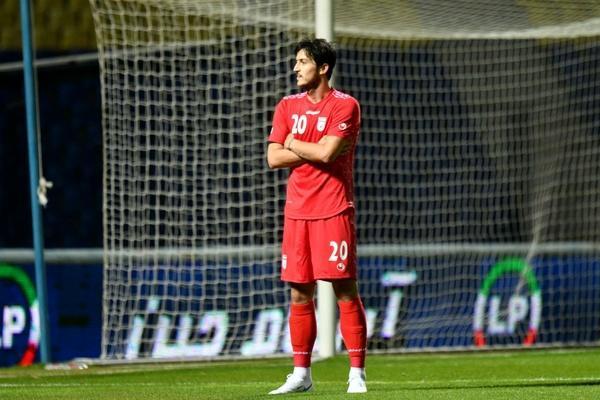 آزمون:خودمان باشیم به جام جهانی صعود می کنیم، کاپیتانی مسئولیت سنگینی است