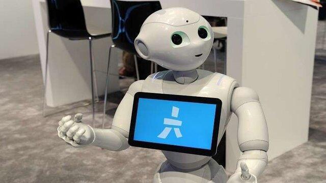 تاثیر روباتیک و هوش مصنوعی بر آینده مشاغل