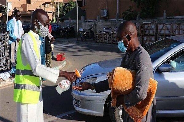 شمار کرونایی ها در قاره آفریقا به 2 میلیون و 504 هزار نفر رسید