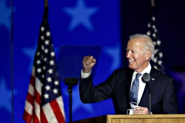 ایالت آریزونا پیروزی جو بایدن را تأیید کرد
