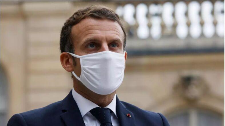 انتقاد از عملکرد دولت فرانسه در خصوص واکسیناسیون کرونا