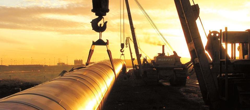 آخرین تلاش&zwnjهای آمریکا برای جلوگیری از تکمیل خط لوله انتقال گاز روسیه به اروپا