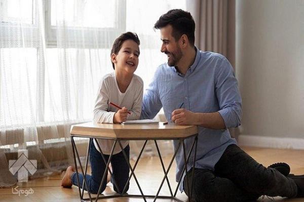 گفتار درمانی در منزل، ارائه خدماتی مطمئن با هوم کا