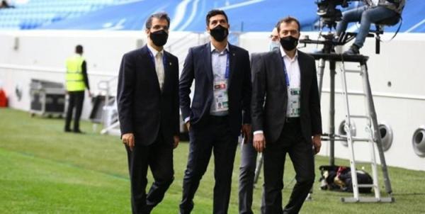 پرسپولیس علیه تراکتور: نایب قهرمانی آسیا ناکامی است یا برکناری سرمربی در هفته های ابتدایی لیگ؟