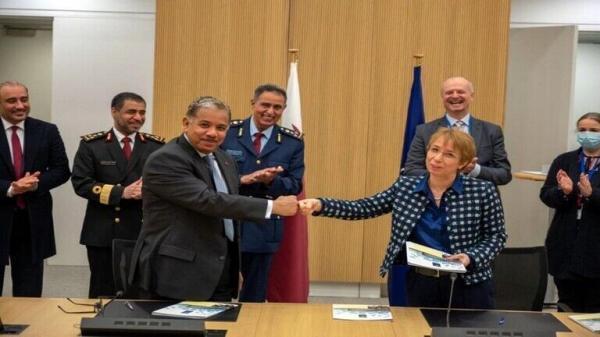 قطر در ناتو دفتر نمایندگی دایر می نماید