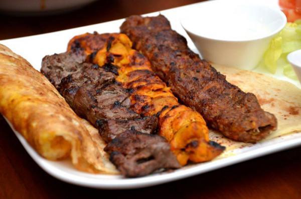 طرز تهیه چلوکباب وزیری، غذایی خوشمزه و اصیل