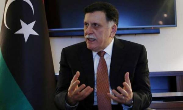 گفتگوی تلفنی فائز السراج با نماینده جدید سازمان ملل در لیبی