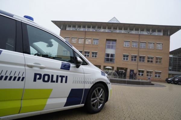 بازداشت 14 مظنون به اقدام تروریستی در دانمارک و آلمان