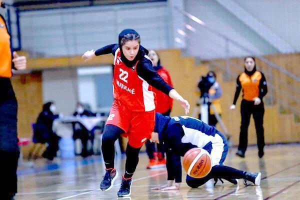 گفتگوی مهر با دختری که در 20 سالگی رکورددار بسکتبال ایران شد