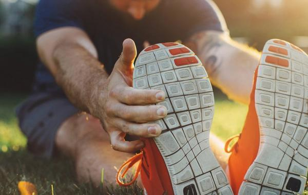 چرا همیشه باید پیش از ورزش بدن خود را گرم کنید؟