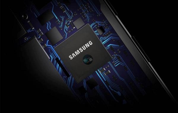 سامسونگ رتبه پنجم بازار جهانی تراشه گوشی موبایل را کسب کرد