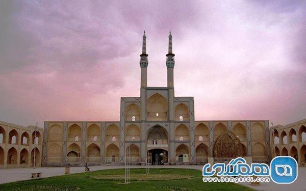 واگذاری فرزند خواندگی بناهای تاریخی یزد به صنایع برای اولین بار