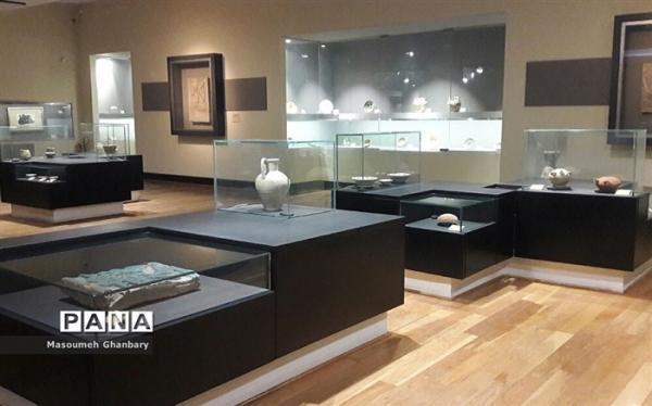 هزارمین موزه ایران در سال 1400 راه اندازی می گردد
