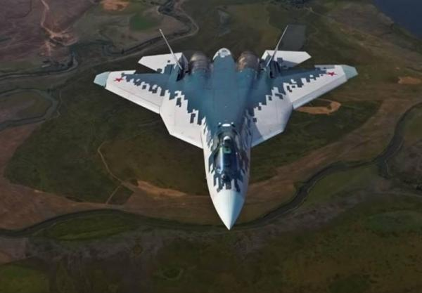 جنگنده سوخو-57 روسیه کابوسی برای ناتو