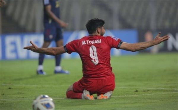 روایت باشگاه پرسپولیس از میزبانی عجیب هندی ها در لیگ قهرمانان آسیا