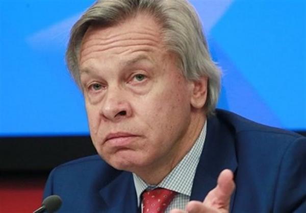 سناتور روس: اروپا همیشه برای آمریکا کاربردی ژئوپلیتکی داشته است
