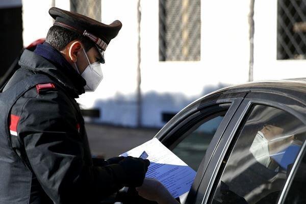 پلیس ایتالیا یک تبعه روس را به ظن جاسوسی بازداشت کرد