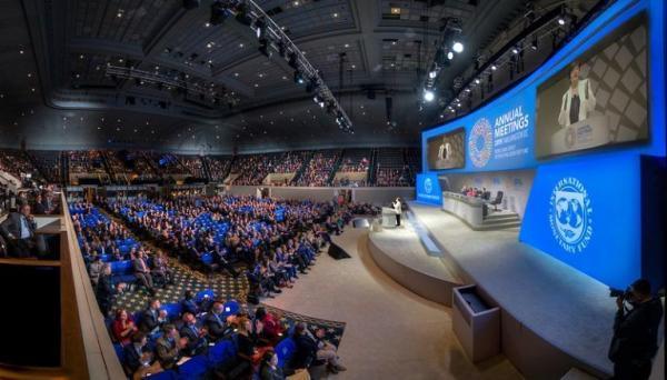 سه مطالبه ایران و 23 کشور دیگر از بانک جهانی و IMF