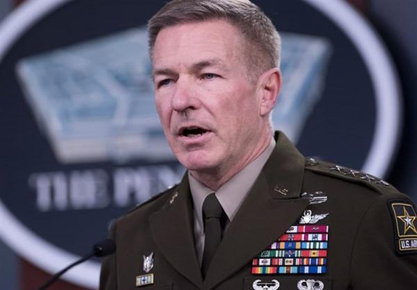 ارتش آمریکا: برای حملات طالبان در افغانستان آماده هستیم