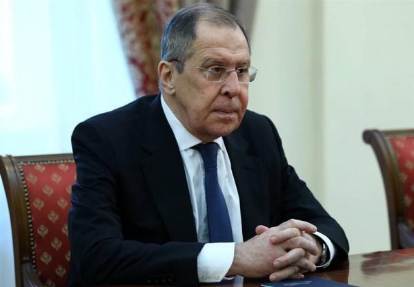 لاوروف: روسیه آماده گفت وگوی برابر با شورای اروپاست