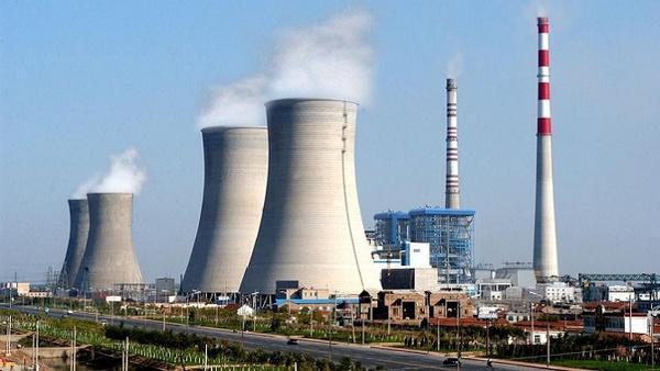 راندمان نیروگاه های حرارتی تا انتها سال به 40 درصد افزایش می یابد