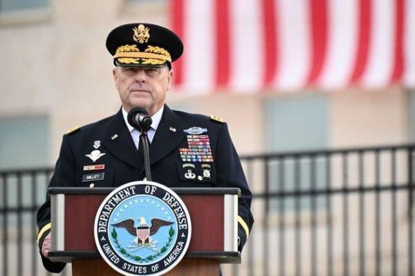 ژنرال آمریکا: دنیا به دورانِ بی ثباتی بین المللی وارد می گردد!