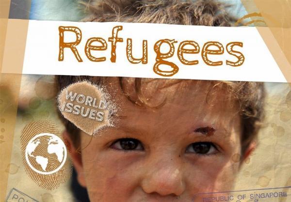 هزاران کودک پناهنده در اروپا مفقود شده اند